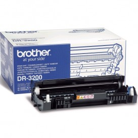 Tambour DR-3200 pour fax laser Brother MFC 8370DN
