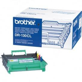 Tambour DR 130CL pour fax laser couleur Brother