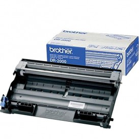 Kit tambour 12000 pages pour fax Brother