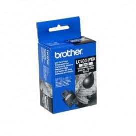 Cartouche Brother Noire haute capacité LC900HYBK