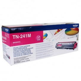 Toner magenta TN-241M pour fax LED Brother