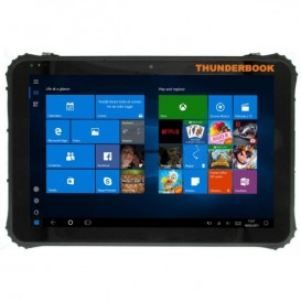 "Tablette Thunderbook C1220G 12.2"" - Windows 10 IOT"