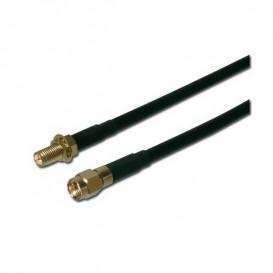 Câble pour déport d'antenne 2m