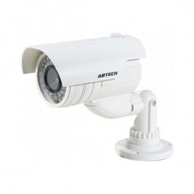 Caméra tube factice d'extérieur