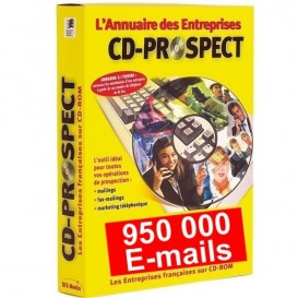 CD Prospect Email Plus