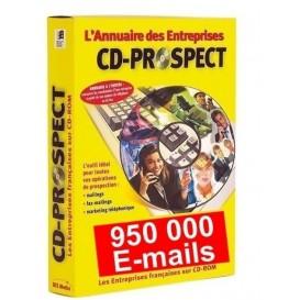 CD Prospect Email Plus Septembre 2019