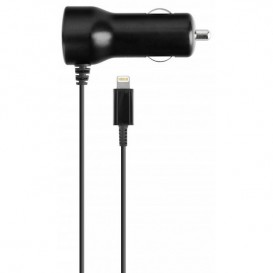 Chargeur voiture pour iPod / iPhone 5