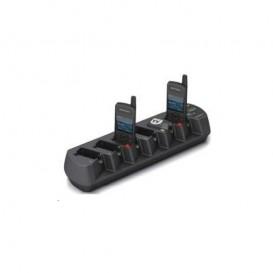 Motorola Chargeur multiple 6 alvéoles SL4000