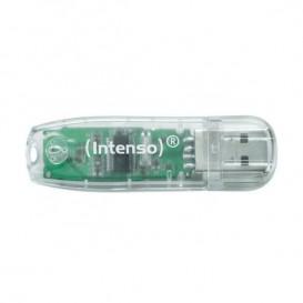 Intenso Clé USB 2.0 - 32 GO