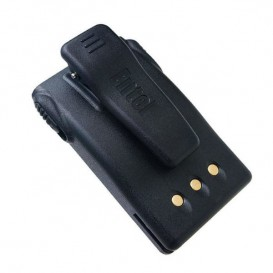 Batterie 2 000 mAh pour talkies-walkies Entel HX / DX