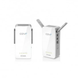 D-LINK COVR-P2502 - Solution Wifi hybride complet