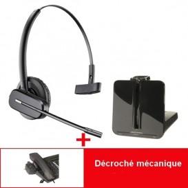 Plantronics CS 540 + Décroché mécanique HLA