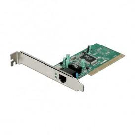 Carte réseau PCI Gigabit Ethernet cuivre D-Link