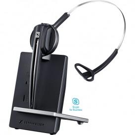 Sennheiser MB 660 USB UC Duo