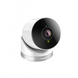 D-LINK DCS-2670L - Caméra extérieure Wifi 180°HD