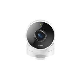 D-LINK DCS-8100LH - Caméra Wifi à 180 degrés HD