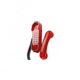 Depaepe HD2000 SIP avec clavier rouge