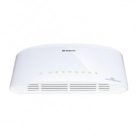 D-Link DGS-1005D - Switch 5 ports