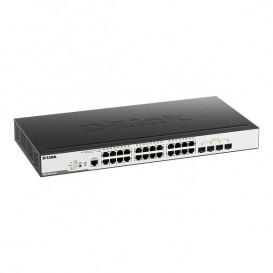 D-Link DGS 3000-28LP