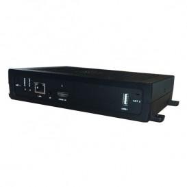 Innes DMB400 SSD 16 Go - Lecteur multimédia Ultra HD 4K