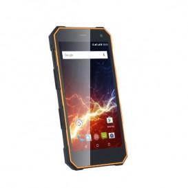 MyPhone Hammer Energy - Orange et noir
