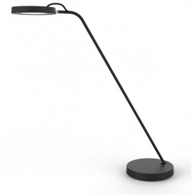 Lampe de bureau LED Unilux Eye Light Noire