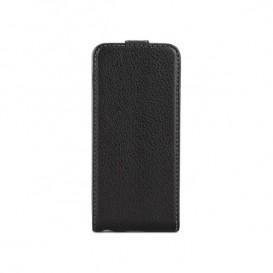 Etui FlipCover pour iPhone 5C noir
