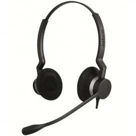 Casque USB Jabra BIZ 2300 UC Duo