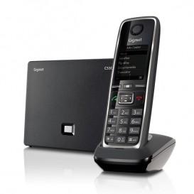 Téléphone sans fil Gigaset C530 IP