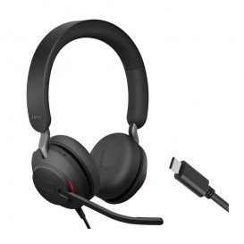 Jabra GN - Evolve2 40 USB-C UC Duo