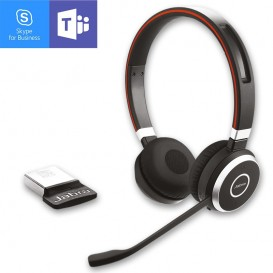 Jabra Evolve 65 UC MS Duo
