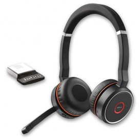 Jabra Evolve 75 USB UC Duo