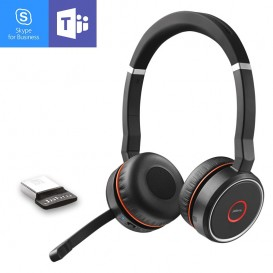 Jabra Evolve 75 USB MS Duo
