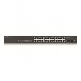 Zyxel GS190024 - Switch 24 ports