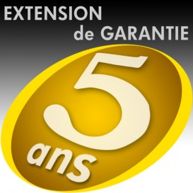 Extension de garantie 5 ans Brother EFFI5RSC