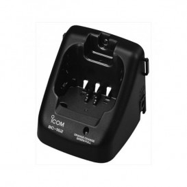 Chargeur de bureau rapide pour Icom IC-M35