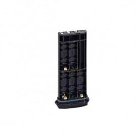 Porte-piles pour 5 piles pour Icom IC-M35
