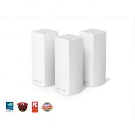Système WiFi Linksys Velop : Pack de 3 bornes