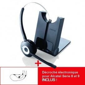 Pack Jabra PRO 920 pour Alcatel série 8 et 9