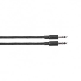 XQISIT Cable audio 3.5 mm vers 3.5 mm