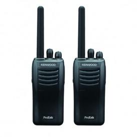 Pack Duo : 2 talkies Kenwood TK-3501