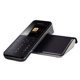 Téléphone sans fil avec répondeur Panasonic KX-PRW120