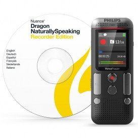 Philips Voice Tracer DVT2710
