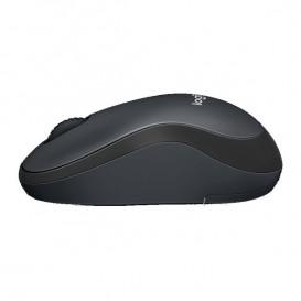 Souris sans fil Logitech Silent M220