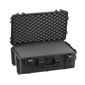 Mallette Maxcase MAX520S noire