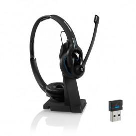 Casque PC Sennheiser MB Pro 2 UC Duo