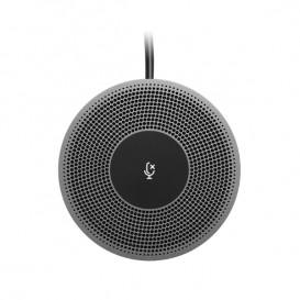 Logitech - MeetUp Microphone supplémentaire