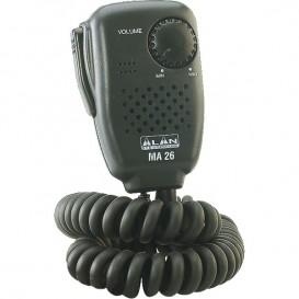 Micro haut-parleur pour Midland