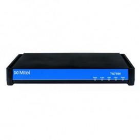 Adaptateur IP pour terminaux analogiques TA7104i Mitel