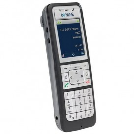Mitel 612d-V2 Téléphone sans fil (combiné seul)